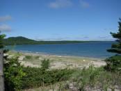 big sand bay