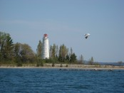 390898-lighthouses-around-the-world-christian-island-light-ontario-canada